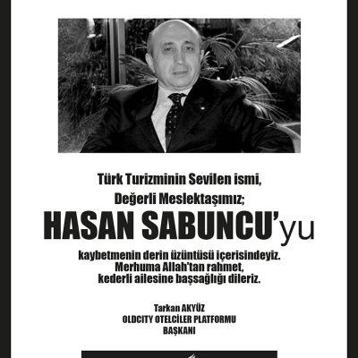 Hasan SABUNCU