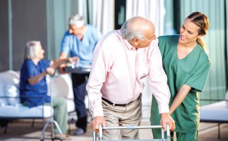 Hastanede otelcilik hizmetlerinin önemi