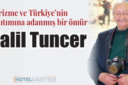 Turizme ve Türkiye'nin Tanıtımına Adanmış Bir Ömür