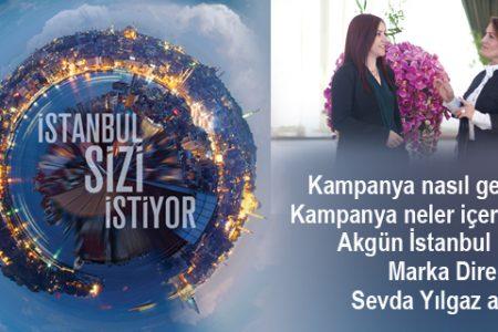 İstanbul Sizi İstiyor