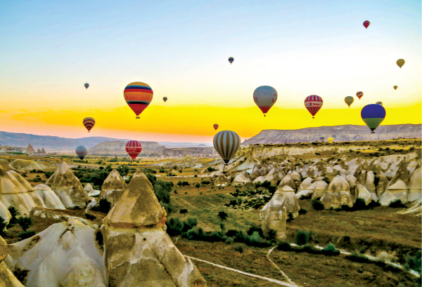 Kapadokya Turizminin Görünmeyen Yüzü
