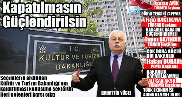 """"""" KAPATILMASIN GÜÇLENDİRİLSİN """""""