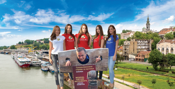 Ah şu Sırp kızları