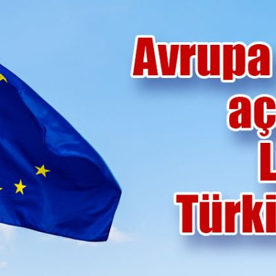 Avrupa Birliği açıkladı! Listede Türkiye yok