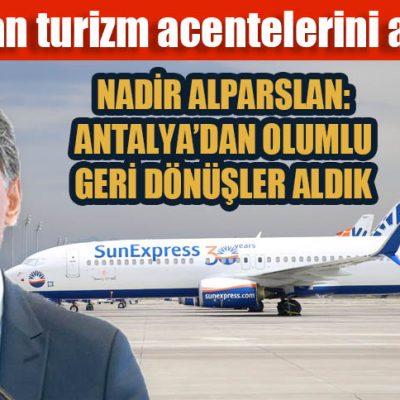 İzmir Alman turizm acentelerini ağırlıyor