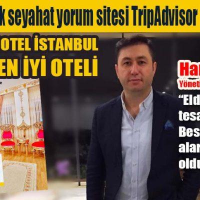 WHITE HOUSE HOTEL İSTANBUL  DÜNYANIN EN İYİ OTELİ