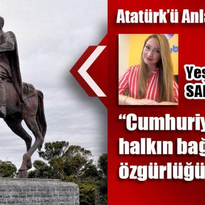 Atatürk'ü Anlamanın Önemi!