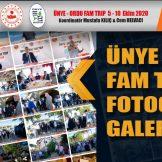 ÜNYE ORDU FAM TRIP FOTOGRAF GALERİSİ
