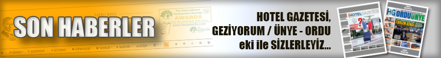 Türkiye'de yeni bir otel markası daha doğuyor SIGNATURE HOTELS