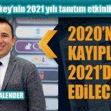 TravelShop Turkey'nin 2021 yılı tanıtım etkinlikleri programı belirlendi