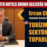 MOMENTO HOTELS GRUBU GELECEĞE UMUTLA BAKIYOR