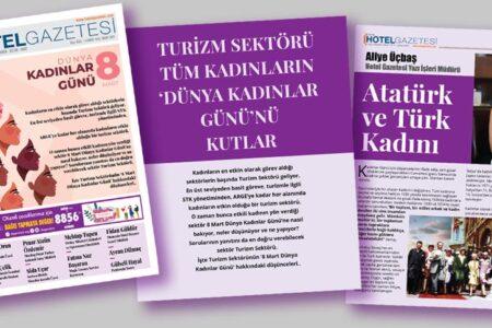 Atatürk ve Türk Kadını