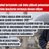 İSTANBUL TURİZMİNE İVME KAZANDIRACAK PRATİK ÖNERİLER -2-